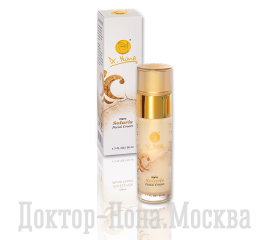 Восстанавливающий крем для лица «Солярис»  (FACIAL SOLARIS CREAM)