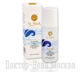 Дезодорант Лорд (Halo Deodorant Antiperspirant)